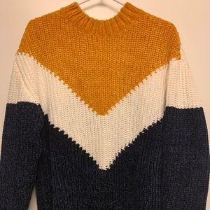 Primark Plush Sweater